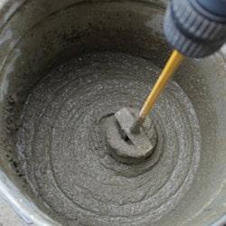 waterdicht cement mortel specie toepassingen