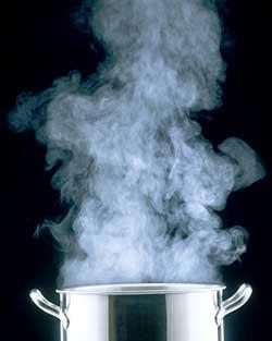 condensatie in huis voorkomen