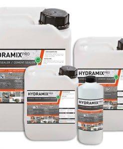 hydramix pro, cement impregneermiddel, mortel impregneermiddel, specie impregneermiddel
