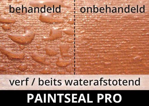 Paintseal Pro - verf beits waterafstotend