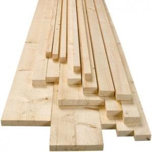 steigerhout behandelen impregneren
